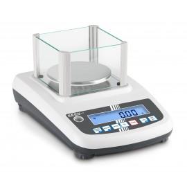 Весы точные KERN PFB 600-2