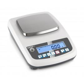 Весы точные KERN PFB 6000-1
