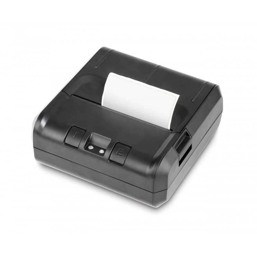 Impresora de etiquetas universal KERN YKE-01