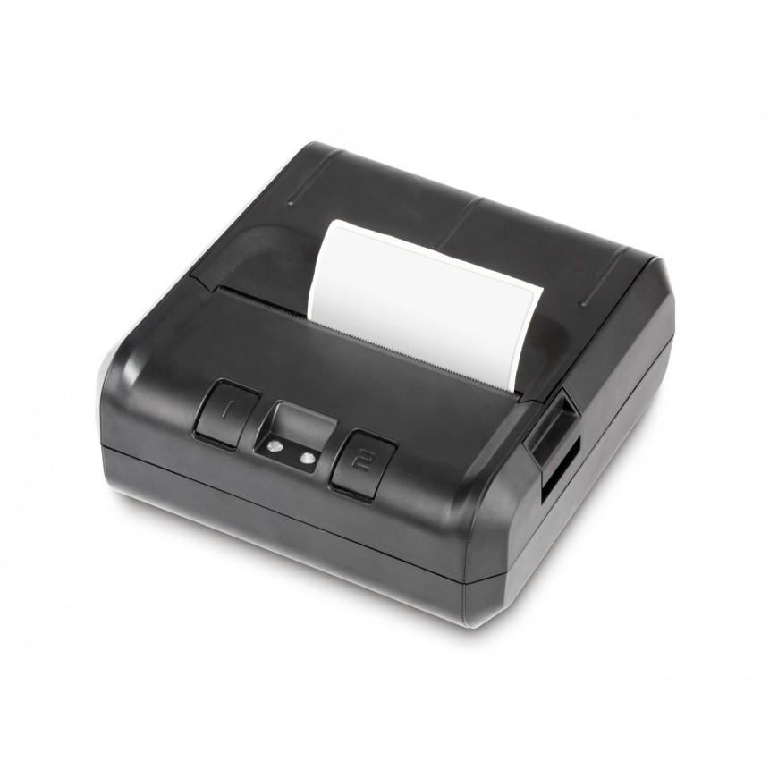 Imprimante d'étiquettes universelle KERN YKE-01