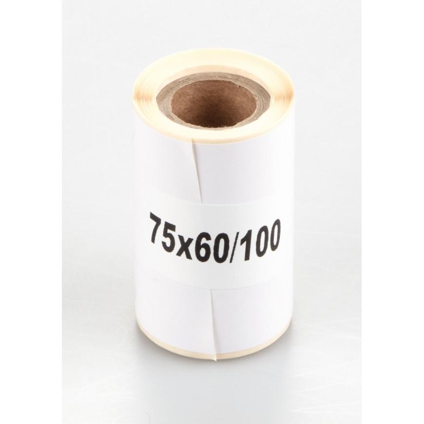 Rouleau d'étiquettes KERN YKE-A02
