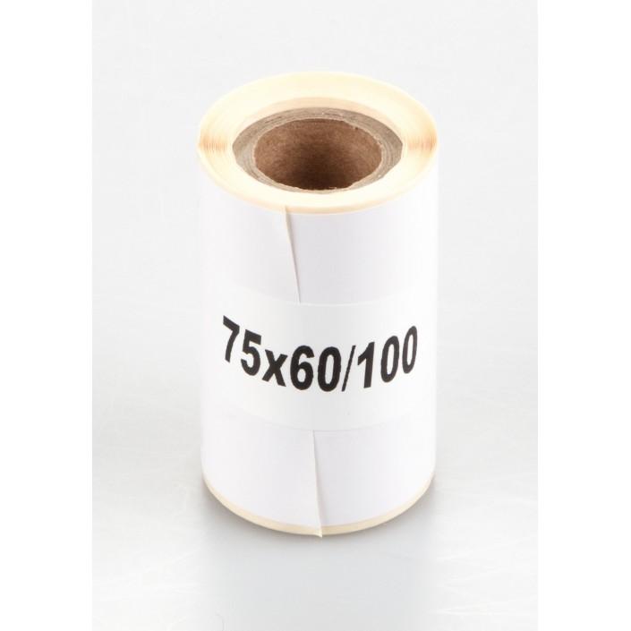 KERN YKE-A02 Rollo de etiquetas