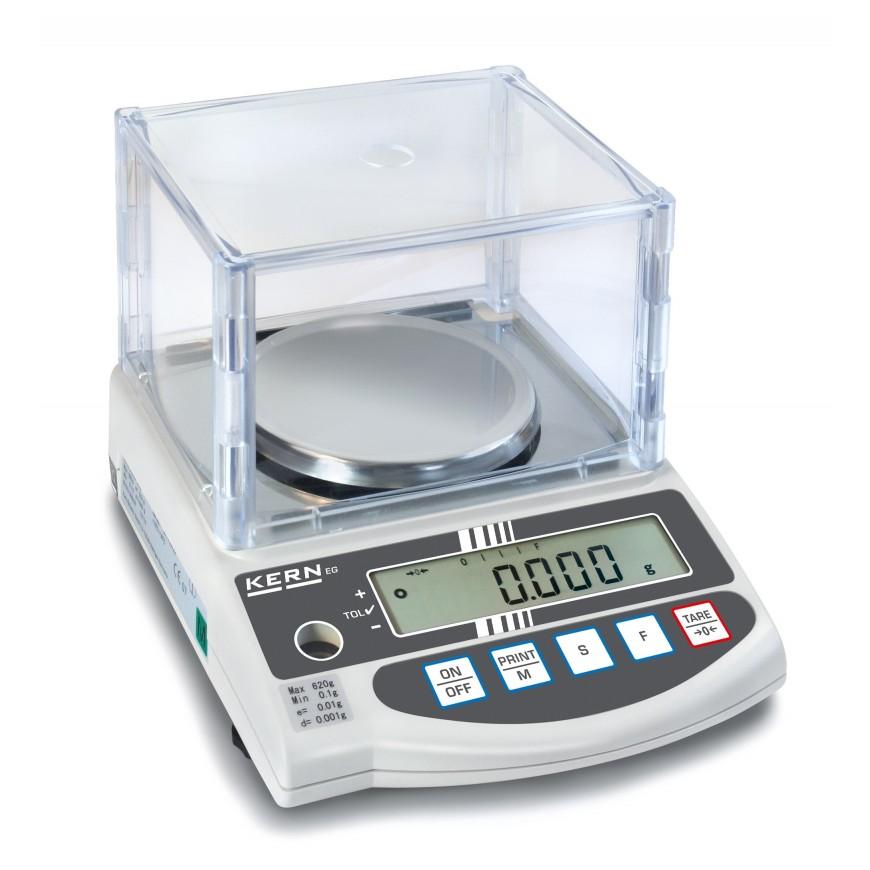 Bilancia di precisione KERN EW 220-3NM