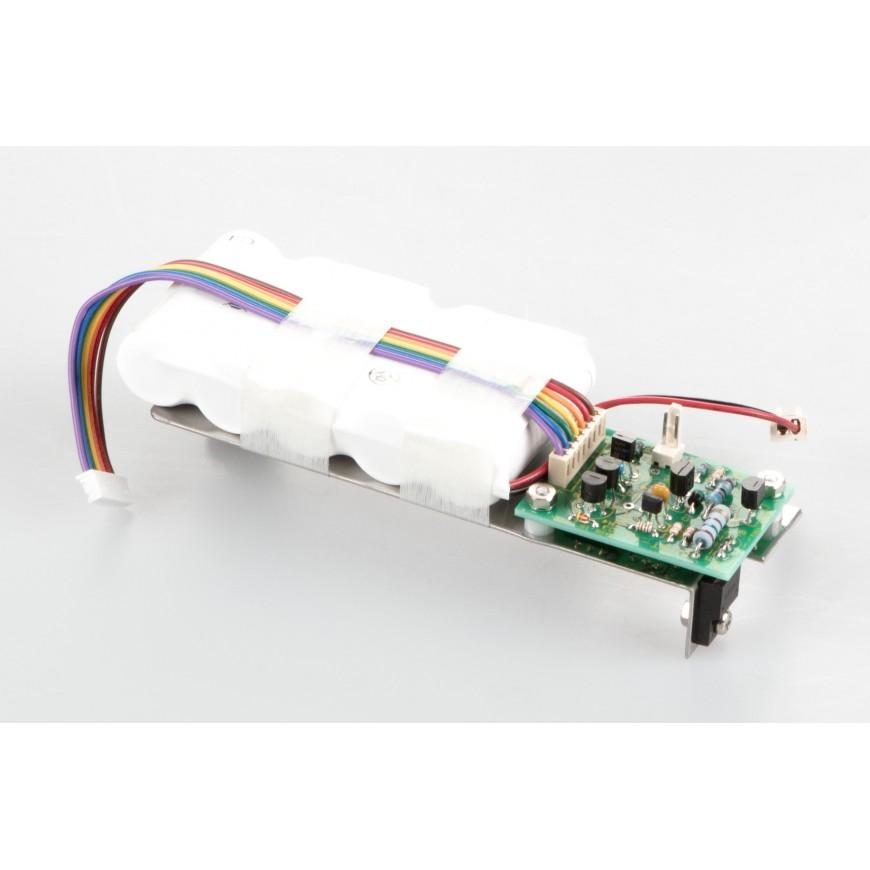 Paquete de batería recargable KERN EG-A04 interno