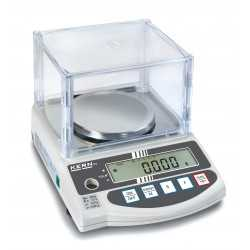 KERN EG 420-3NM Precision balance approved