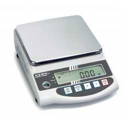 KERN EG 4200-2NM Precision balance approved
