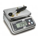 KERN FFN Stainless steel Bench scale