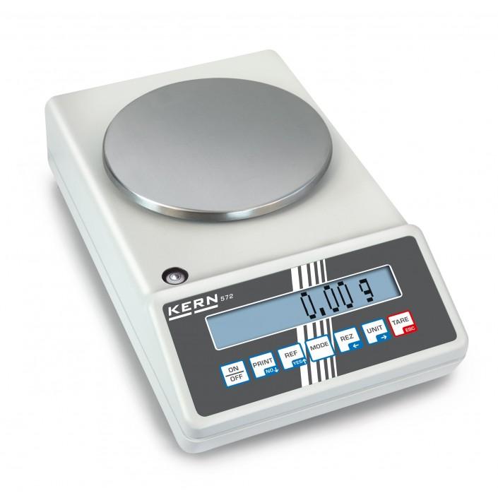 KERN 573-34 Balanza de precisión