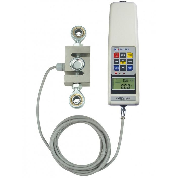 SAUTER FH 10K. Digital force gauge