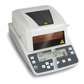 Moisture analyzer KERN DBS 60-3