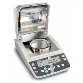 Analizador de humedad KERN DBS 60-3