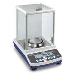 Analytical balance KERN ABS 220-4N