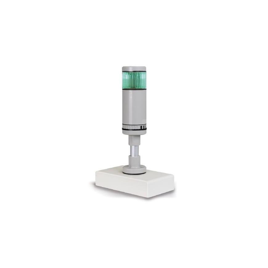 Lámpara de señalización KERN CFS-A03 para apoyo visual