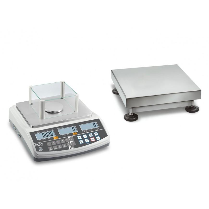 Sistema de balanza contadora KERN CCS 6K-6