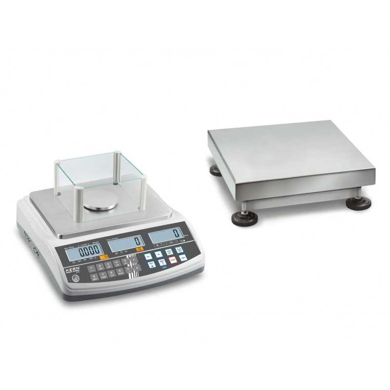 Counting scale system KERN CCS 10K-6