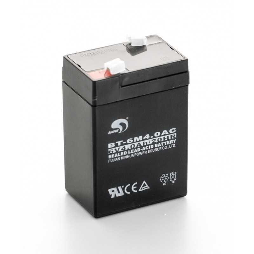 KERN GAB-A04 Pacco batteria ricaricabile interno