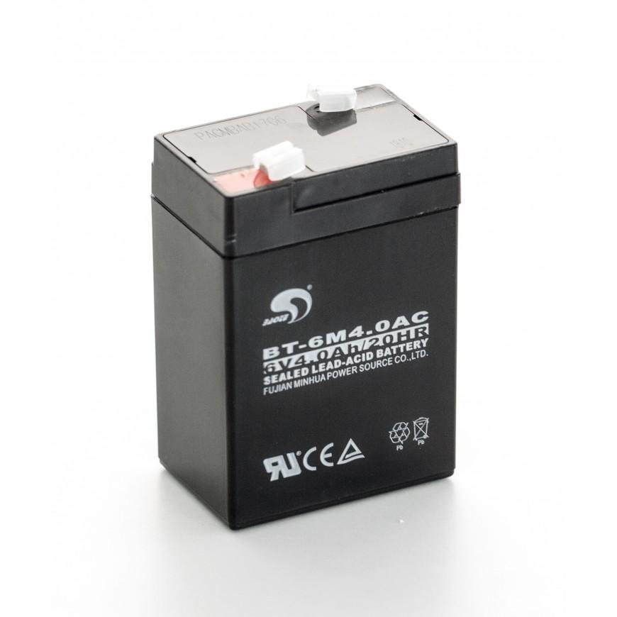 KERN GAB-A04 Paquete de batería recargable interna