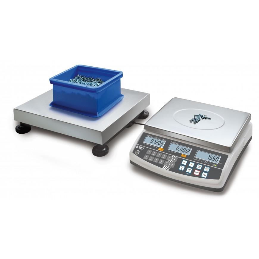 KERN CCS 150K0.1. Système de comptage