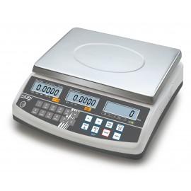KERN CCS 150K0.1. Sistema di conteggio