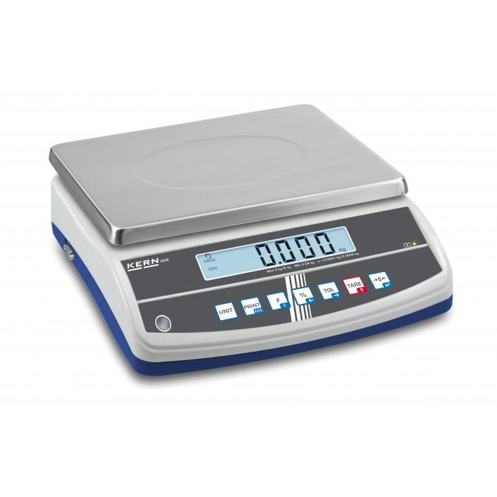 Checkweighing scale KERN GAB