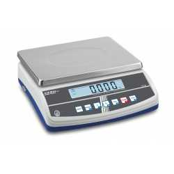 Food portioning scale KERN GAB