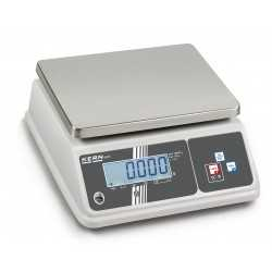 Checkweighing scale KERN WTB 1K-4N