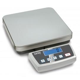 Платформенные весы KERN DE 120K10A