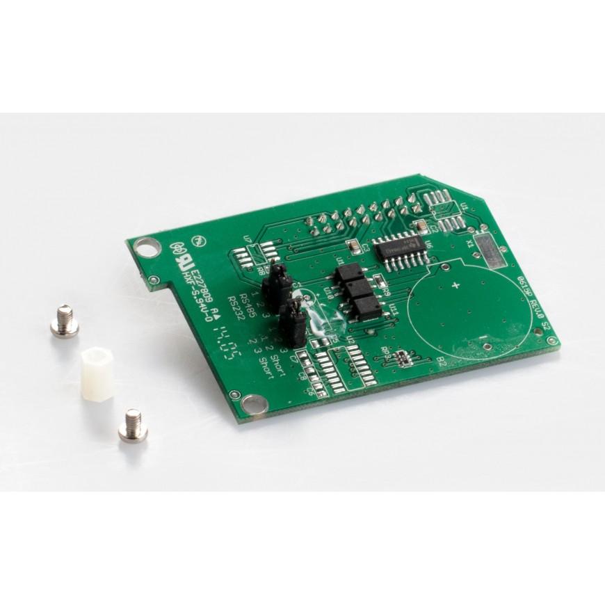 Interface de données analogiques RS-485