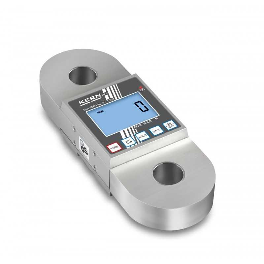 Tensile force gauge KERN HFA
