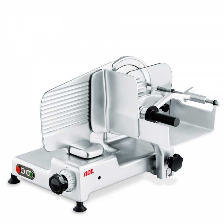 Straight feed slicer ADE JUWEL 1