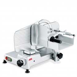 Straight feed slicer ADE JUWEL 2