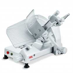 Gravity feed slicer ADE DIAGONAL SN2-400