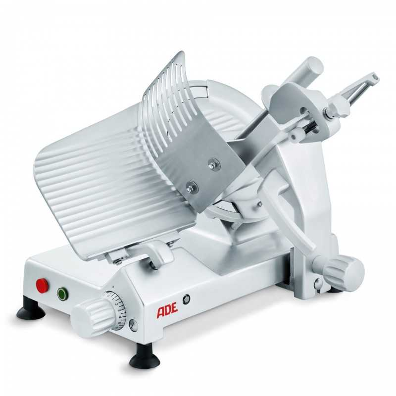 Gravity feed slicer ADE DIAGONAL SN