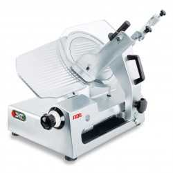 Gravity feed slicer with counter ADE AUTOMATIC-Z-400