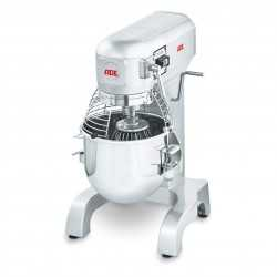 Planetary stirring mixer ADE TWISTER PLUS 10