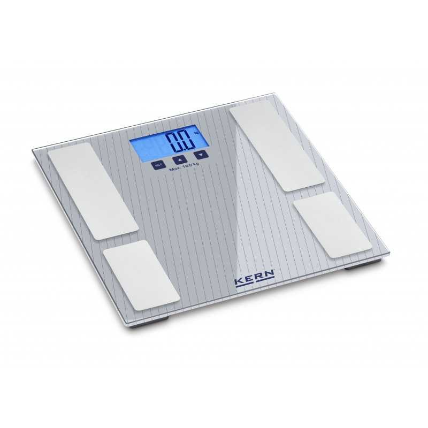 Весы для анализа тела KERN MFB