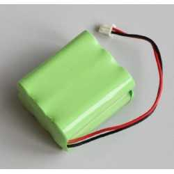 KERN FOB-A08 Rechargeable battery pack internal.