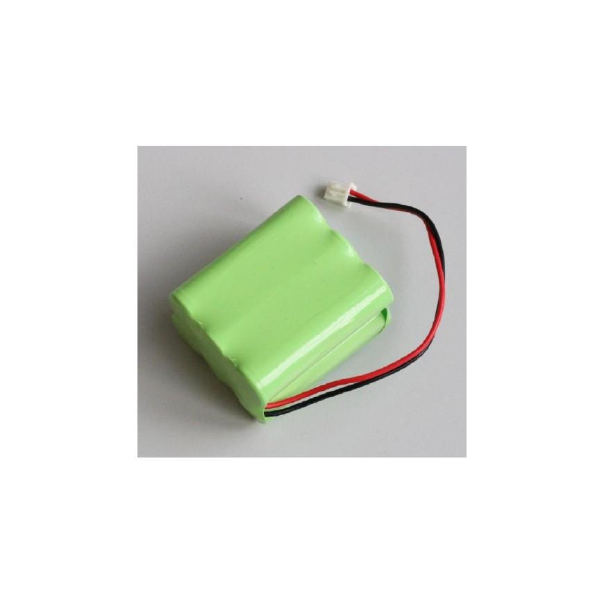 KERN FOB-A08 Batteria ricaricabile interna.