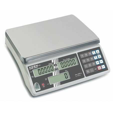 KERN CXB 15K1 Counting scale