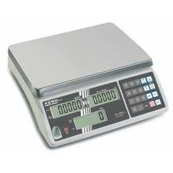 Approved Counting scale KERN CXB 15K5NM