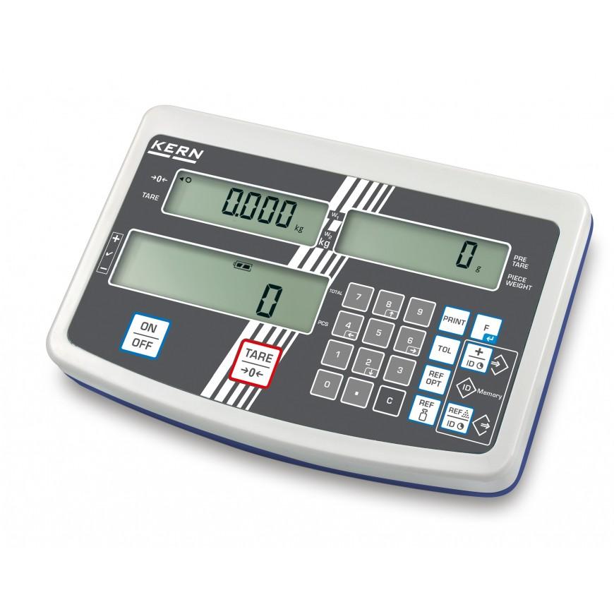 KERN  KFS-TM Display device
