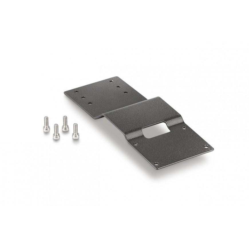Monter le dispositif d'affichage sur la plate-forme KERN EOC-A03