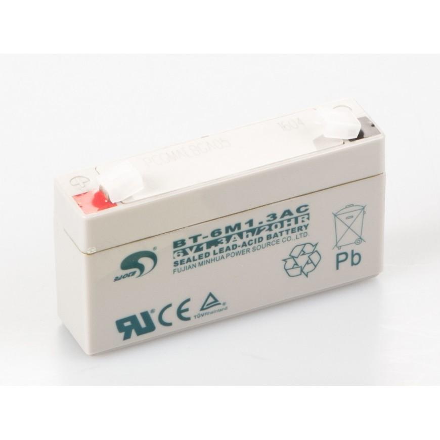 Paquete de baterías recargables KERN KFB-A01