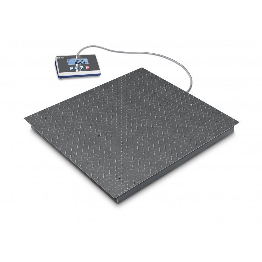 Floor scale KERN BIC 1T-4