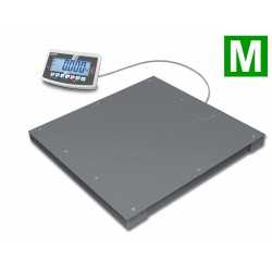 Floor scale KERN BFB 1T-4NM