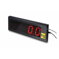 Large display KERN YKD-A02