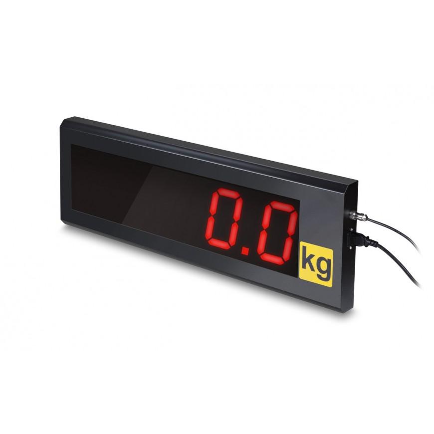 KERN YKD-A02 Большой дисплей