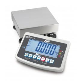 Платформенные весы KERN IFB-S