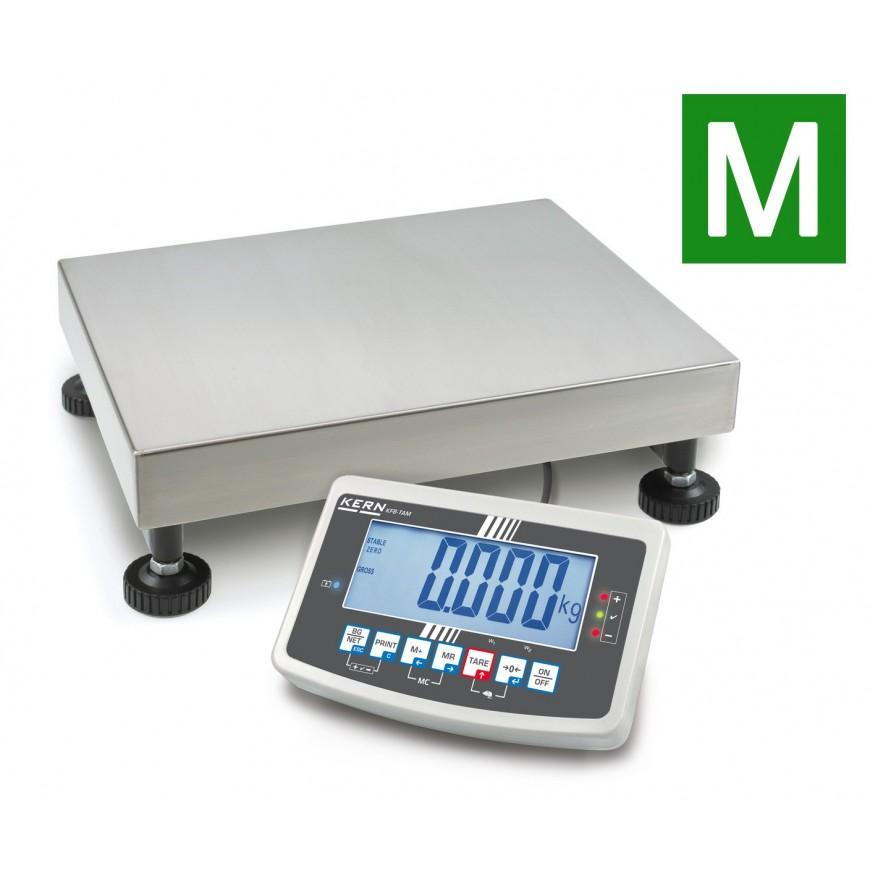 Platform Scale KERN IFB 15K2DM