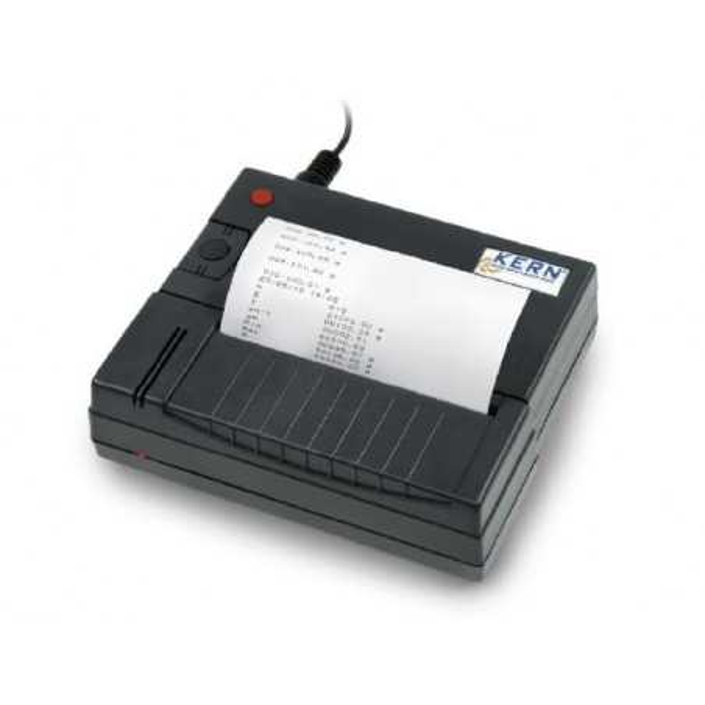KERN YKS-01 Statistics printer for KERN-Balances with Data interface RS-232